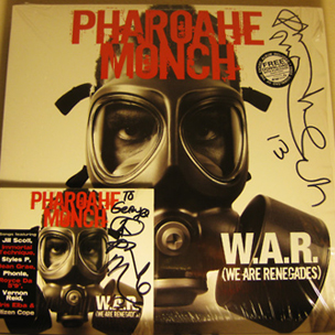 DX News Bits: Pharoahe Monch, Mike Jaggerr, Complex's Top 25 Best Songs of 2011 (So Far)
