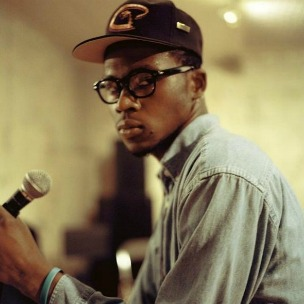 Theophilus London Working On Line Of Sunglasses, Speaks On His Music In Movies & Television