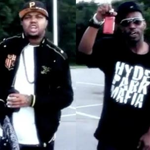Trailer Released For Vh1 Cooking Show Features Three 6 Mafia's Juicy J & DJ Paul