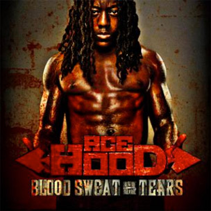 "Ace Hood Reveals Tracklist For ""Blood, Sweat & Tears,"" Features Lil Wayne, Yo Gotti & More"