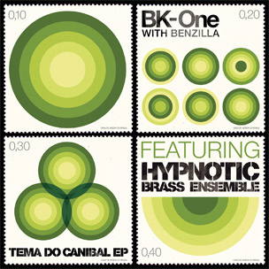 "BK-One Taps MF Doom, Exile & More For ""Tema Do Canibal"" EP"