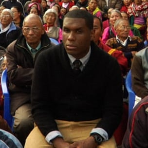 "Jay Electronica Announces Completion Of ""Act II"" & Jay-Z Collaboration"
