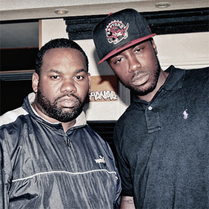 Raekwon Signs Canada's JD Era To His Ice H20 Imprint