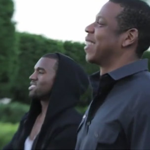 "Jay-Z Reflects On Kanye West In ""Watch The Throne"" Mini-Documentary"
