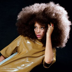 "Erykah Badu Speaks On ""Baduizm,"" New Project With Gorillaz"