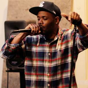 Cormega Talks Visiting Haiti