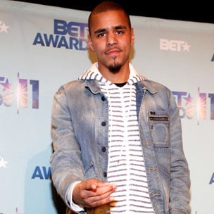 "J. Cole Announces Dates For ""Cole World... World Tour"""