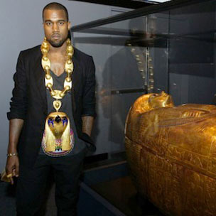 Kanye West Invests In Music Social Network Turntable.fm