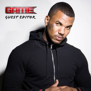 "Game Examines ""R.E.D.,"" Talks The Fall Of G-Unit, And Says ""Bipolar Is The New Swag"""