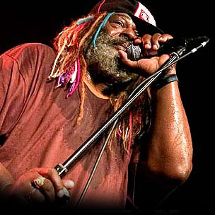 Fatal Shooting Takes Place Near George Clinton Concert