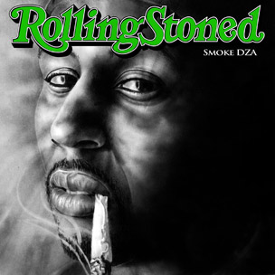 "Smoke DZA Reveals Tracklist For ""Rolling Stoned,"" Features Bun B, Kendrick Lamar & More"