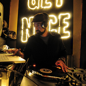 DJ Nu-Mark Talks Producing And DJing, Change In Technology