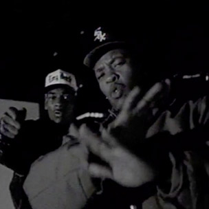 """Throwback Thursday Revisits Dr. Dre And Snoop Dogg's """"Deep Cover"""""""