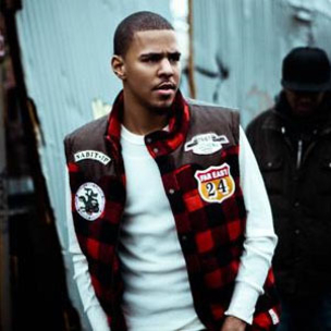 """J. Cole On Jay-Z Collaboration: """"Your Guess Is As Good As Mine"""""""