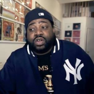 Lord Finesse Talks Past And Present Production Influences
