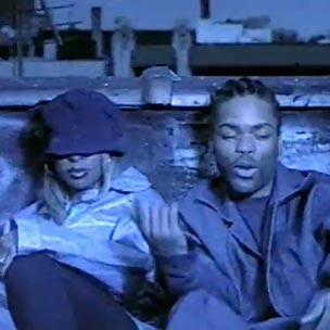 """Throwback Thursday Revisits """"All I Need"""" By Method Man And Mary J. Blige"""