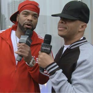 Method Man Reminisces On Wu-Tang's Influence And Ol' Dirty Bastard
