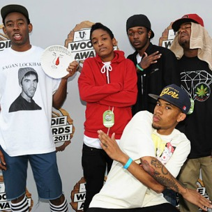 GLAAD Lashes Out At MTV For Awarding Tyler, The Creator At 2011 VMAs