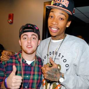 The Road To Success With Wiz Khalifa & Mac Miller