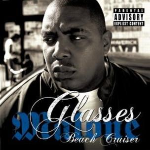 Glasses Malone - Beach Cruiser