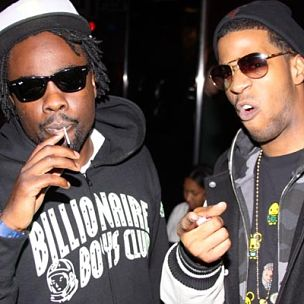 """Wale Reunites With Kid CuDi On """"Focused,"""" Explains Reconciliation"""