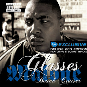 "Tracklist Revealed For Glasses Malone's ""Beach Cruiser,"" Features Akon, T.I. & More"