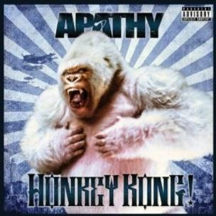 Apathy - Honkey Kong