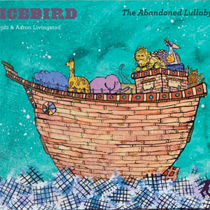 """RJD2 & Aaron Livingston Form Icebird, Set October 11th Release For """"The Abandoned Lullaby"""""""