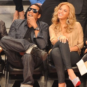 Forbes Ranks Jay-Z & Beyonce As Music's Most Powerful Couple