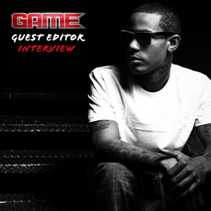 """Lex Luger Recalls Working With Game On """"R.E.D.,"""" Says His Sound Comes From Pain"""