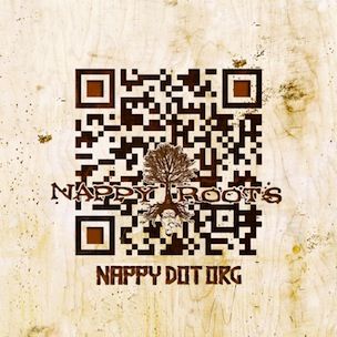 "Nappy Roots & Organized Noize's ""Nappy Dot Org"" Tracklisting & Cover Art Revealed"