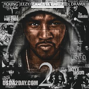 "Young Jeezy Releases Mixtape/DVD Trailer For ""The Real Is Back 2"""