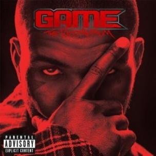 Game - The R.E.D. Album