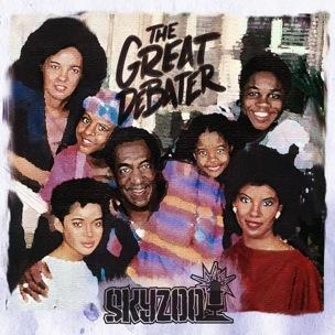 "Skyzoo Brings ""The Great Debater"" To iTunes Release On August 30"