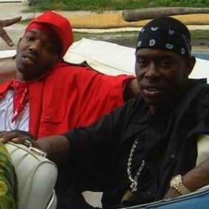 Soulja Slim's Leading Murder Suspect Killed In New Orleans