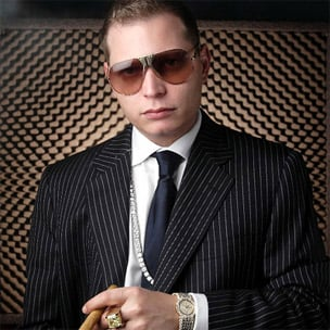 Scott Storch Discusses New Album, Hopes To Enlist Stevie Wonder & Quincy Jones