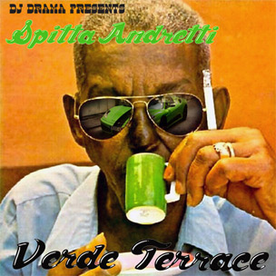 "Curren$y Releases Cover Art For DJ Drama-Hosted ""Verde Terrace"""