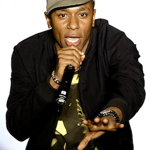 "Mos Def Appears In Trailer For Season Six Of Showtime's ""Dexter"""