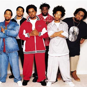 Nappy Roots To Begin Touring Through 2012