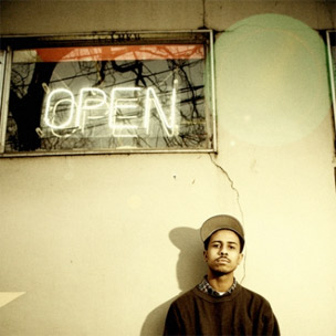 """Sene Speaks On Collaborating With Blu For """"Open"""""""