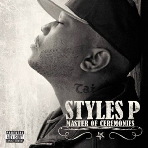"Styles P Reveals Tracklist For ""Master Of Ceremonies,"" Features Pharrell, Rick Ross & More"