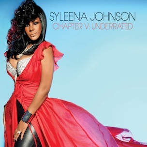 """Do Or Die's Ak Featured On Syleena Johnson's """"Chapter V: Underrated"""""""