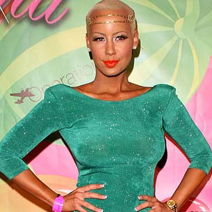 Amber Rose Addresses Funkmaster Flex Criticism, Offers Interview