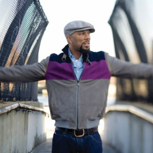 Common Speaks On Racism, Revisits White House Controversy