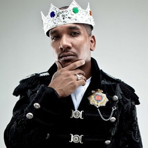 "CyHi Da Prynce To Title Debut Album ""The Hard Way Musical"""