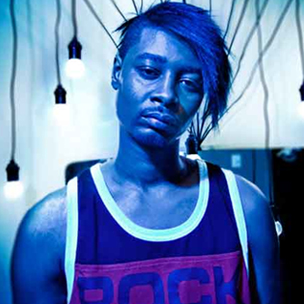 """Danny Brown Speaks On """"Watch The Throne,"""" Live Performances"""