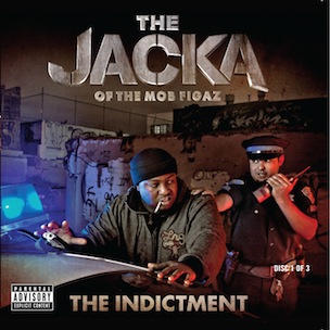 "The Jacka Plans ""The Indictment"" Album For September 27, First Of Trilogy"