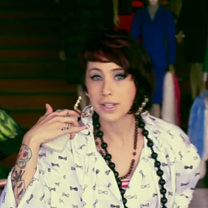 """Kreayshawn Says Rick Ross Beef Is Over And She's """"Misunderstood"""""""