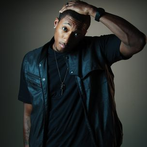 "LeCrae Breaks Down New ""Man Up"" Film, Urging Awareness About Fatherhood"