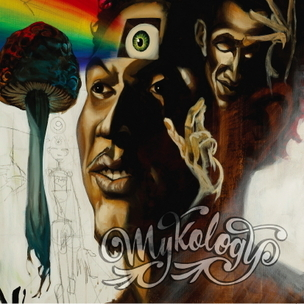 """Myka 9 To Release Fifth Solo LP """"Mykology"""" On October 3rd"""